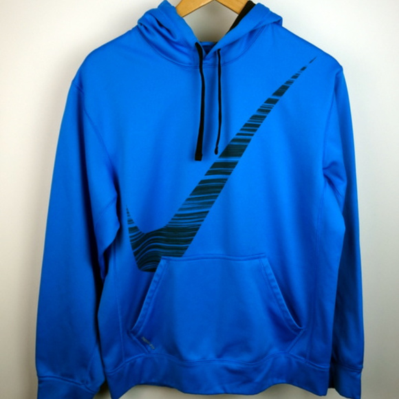 7c388638 Nike Men's Therma-Fit KO Large Swoosh Sweatshirt S.  M_5adb62ca3afbbd3b14fef7f7